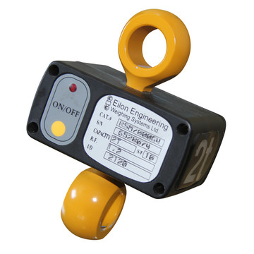 Eilon StageMaster 6000 Load Cell