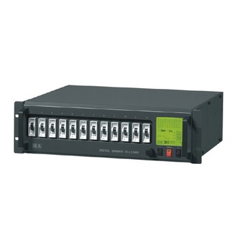 MA-Lighting Digital Dimmer 12 x 2,3kW