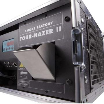 Tour-Hazer II Bedienungsanleitung